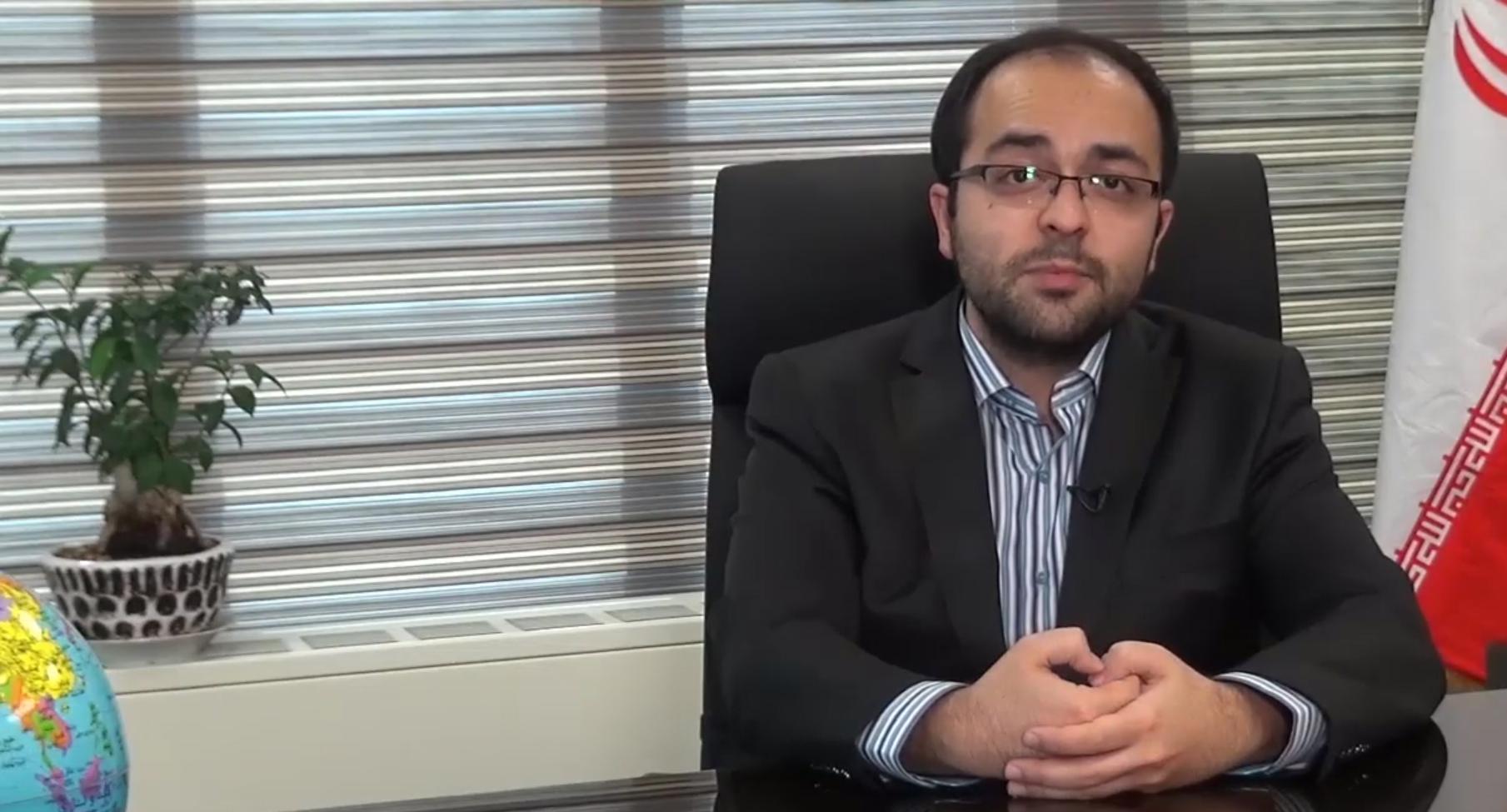 دکتر احسان عابدی
