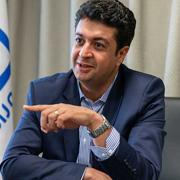 مهندس مهدی ملکی