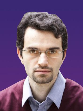 دکتر حامد جعفرزاده