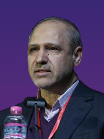 دکتر فریدون شمس